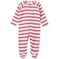Stripe baby-grow 3-6 months